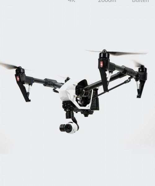 DJI Inspire 1 Professionele Drone 1