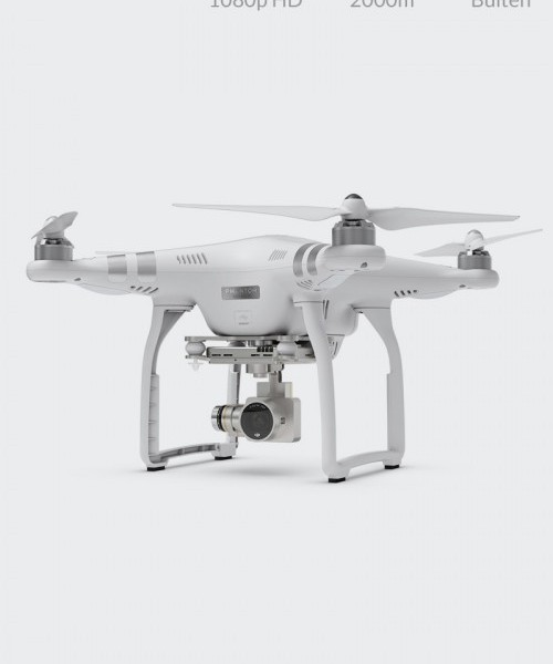 DJI Phantom 3 Advanced Drone 1