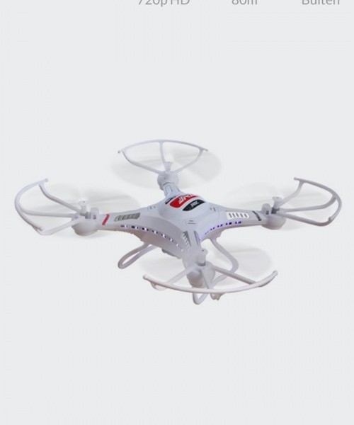 JJRC H8C – Drone met Camera 1