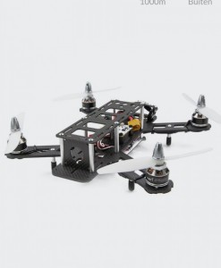 Lumenier QAV250 Mini FPV Race Drone
