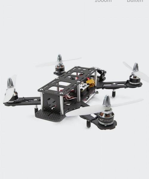 Lumenier QAV250 Mini FPV Race Drone 1