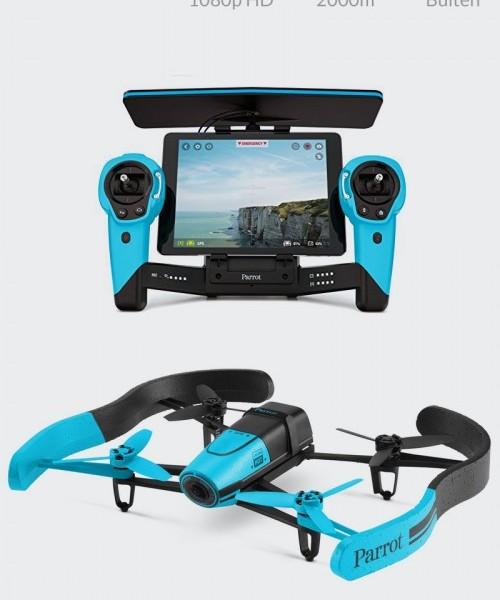 Parrot Bebop met Skycontroller 1