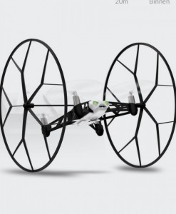 Parrot Rolling Spider 1