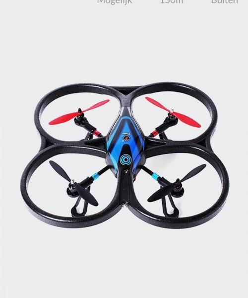 WLtoys quadcopter met camera V393 Explorer 1