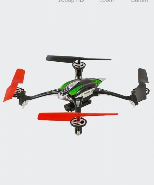 WLtoys Skylark V636 quadcopter met Camera 1