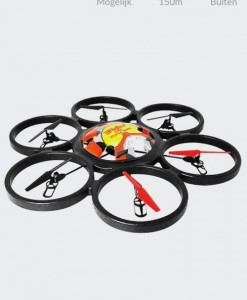 WLtoys V323 Skywalker Hexacopter 1