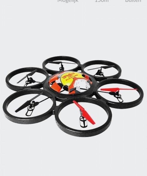 WLtoys V323 Skywalker Hexacopter 1