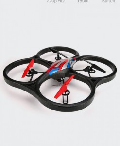 WLtoys V666 FPV Quadcopter met camera
