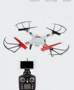 WLToys V686K FPV Drone